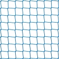 Siatki Opole - Piłkochwyt do hal sportowych Profesjonalne piłkochwyty o rozmiarze oczek 4,5 x 4,5 cm i grubości siatki 3 mm sprawdzą się jako zabezpieczenie na salę gimnastyczną, ale nie tylko. Idealnie ochronią osoby stojące z boku boiska przed lecącą w ich stronę piłką. Wykorzystywane do zabezpieczenia boiska do gry w piłkę nożną, siatkową ręczną czy koszykówkę. Materiał jakim jest polipropylen to świetne zastosowanie ze względu na wysoką wytrzymałość i elastyczność. Ze względu na długą żywotność z powodzeniem będą służyć przez wiele lat.