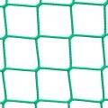 Siatki Opole - Mocna siatka na oczka wodne Siatka na basen czy oczko wodne o rozmiarach oczek 4, 5 x 4,5 cm i grubości siatki 3 mm sprawdzi się jako zabezpieczenie przydomowych zbiorników, będzie idealna zarówno na baseny zewnętrzne albo takie zakryte, ale na których także trzeba mieć na uwadze bezpieczeństwo wszystkich wokół. Siatka polipropylenowa sprawdzi się przez długie lata. Trwałość i elastyczność oraz odporność na uszkodzenia mechaniczne będzie wykazywać przez cały okres użytkowania w niezmienionej postaci. Z powodzeniem stosowana przy zbiornikach zewnętrznych ze względu na odporność na zmieniające się temperatury czy silne nasłonecznienie.
