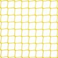 Siatki Opole - Siatka ochronna z drobnym oczkiem Mocna siatka ochrona z drobnymi oczkami 4,5x4,5cm ze sznurka o grubości 3mm wytrzyma wiele silnych strzałów i powstrzyma piłki lecące w kierunku ogrodzenia boiska czy też w kierunku publiczności. Wielofunkcyjna siatka ochronna dla osób wymagających na obiekcie sportowym przede wszystkim bezpieczeństwa. Mocna siatka z konkretnego tworzywa będzie w stanie zabezpieczyć dla nas większość typowych obiektów sportowych.