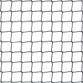Siatki Opole - Ochronna siatka na schody Siatka z drobnym oczkiem o wymiarach 4,5 x 4,5 cm i grubości siatki 3 mm doskonale sprawdzi się jako ochrona na schody czy łóżeczka. Zatrzyma nawet najmniejsze przedmioty, a przede wszystkim będzie ochroną dla dzieci, jak i dorosłych przy stromych schodach czy łóżkach piętrowych bez dodatkowych zabezpieczeń. Mocna, trwała i solidna siatka polipropylenowa wytrzyma wszelkie silne naprężenia bez uszkodzenia swojej struktury. Nie zerwie się i nie ulegnie rozpleceniu nawet przy rzucie ostrym przedmiotem.