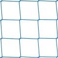 Siatki Opole - Polipropylenowa siatka na piłkochwyt Siatka polipropylenowa to doskonały wybór jeśli chodzi o piłkochwyty. Rozmiar oczek siatki 10 x 10 cm i grubości siatki 3 mm sprawdzi się na każdym boisku do gry w piłkę nożną, ale także na innych obszarach do gier zespołowych. Siatka polipropylenowa to doskonała ochrona przede wszystkim ze względu na zastosowany materiał. Jest on elastyczny i sprężysty i doskonale sprawdzi się jako ochrona ludzi siedzących na trybunach i będzie zabezpieczeniem by piłka nie wyleciała poza teren boiska. A tym samym gra będzie mogła być szybko wznowiona.