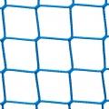 Siatki Opole - Szurkowa siatka na kort tenisowy Siatka na ogrodzenie kortu tenisowego wykonana z polipropylenu PP pozwoli na zatrzymanie wszystkich pędzących z dużymi prędkościami piłeczek do tenisa. Ogrodzenie boiska na kort stanowi podstawę zabezpieczenia w takich właśnie sprawach i powoduje, że kort tenisowy staje się miejscem jeszcze bezpieczniejszym w rozgrywkach sportowych jak również w przypadku gry rekreacyjnej. Oczko siatki 4,5x4,5cm. Sznurek o grubości 3mm.