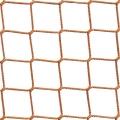 Siatki Opole - Kotara grodząca Kotara grodząca z siatki sznurkowej pozwala na podzielenie przestrzeni na obiektach sportowych i ich doskonałe zabezpieczenie przed wypadaniem piłek na inne boiska. Siatka z oczkami 4,5x4,5cm pozwala na zabezpieczenie hal sportowych i stworzenie na jednej dużej hali na przykład wielu przestrzeni do różnorodnych rozgrywek sportowych. Kotara na halę pozwala na podzielenie przestrzeni i zwiększenie funkcjonalności tego obiektu sportowego. Sznurek o grubości 3mm.